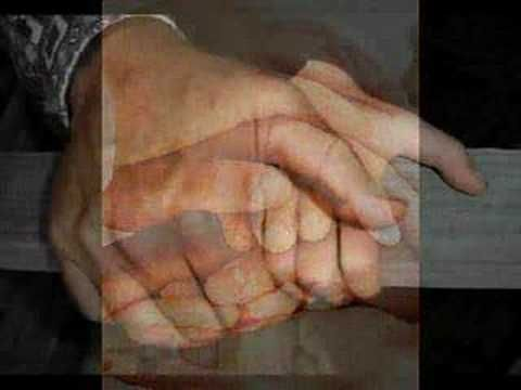 Daddy's Hands ~ Holly Dunn...My dad and I will dance to this song when Jackie and I get married...I cry everytime I hear it--that's my daddy!