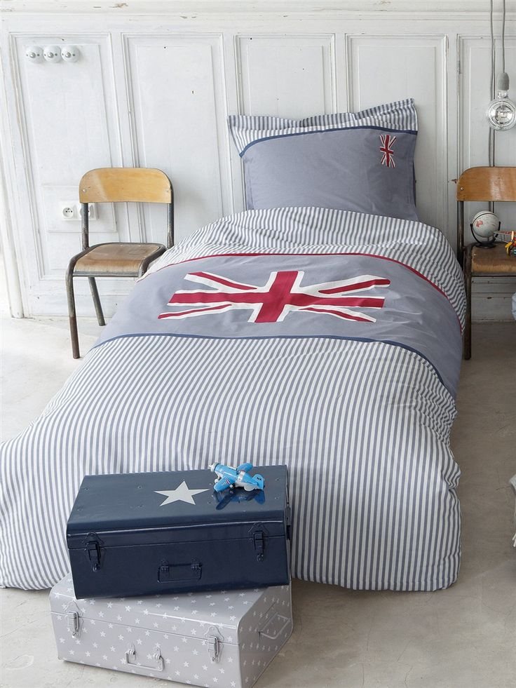 les 25 meilleures id es concernant chambre de union jack sur pinterest d co union jack. Black Bedroom Furniture Sets. Home Design Ideas