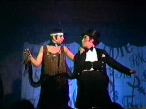 "Cabaret - Money by Joel Grey and Liza Minnelli // It's the Famous ""Money makes the world go around"" from the 1972 film, Cabaret."