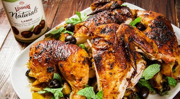 Resep Ayam Panggang Bumbu Ketumbar Layak Dicoba