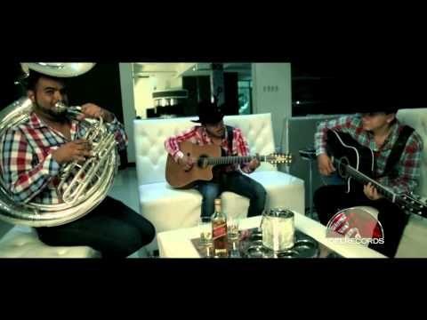 Cada Quien - Ariel Camacho y Los Plebes del Rancho - DEL Records 2014 - YouTube