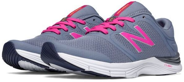 New Balance Women's 711v2 Mesh Training Shoes: Today only, Joe's New Balance Outlet is offeing these New Balance… #coupons #discounts