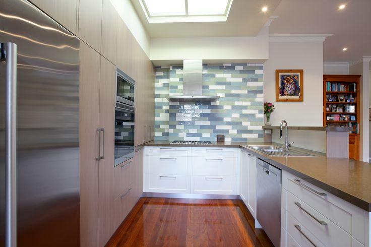 Designer Russell Henderson Essendon Kitchen