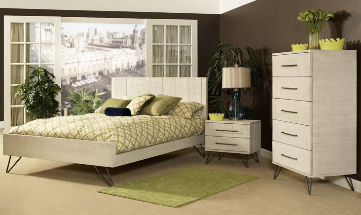 Jackson Panel Bedroom Set | Ligna Furniture | Home Gallery Stores