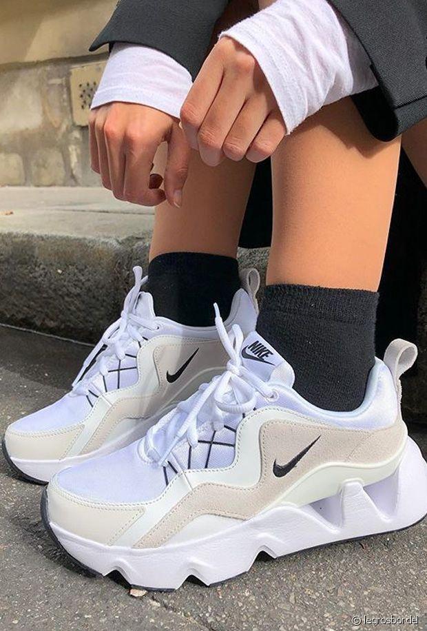 chaussure nike homme nouveaute
