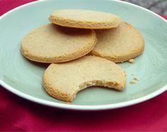 biscotti secchi per la colazione