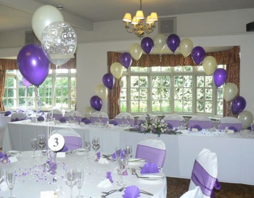 Details about wedding balloons decoration kit hearts for Balloon arch decoration kit