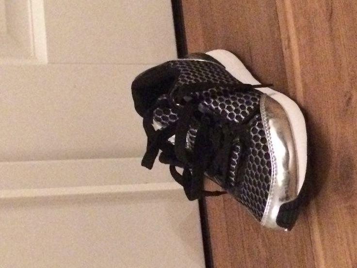 Stoere sneakers