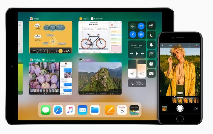 Everything You Need to Know About iOS 11