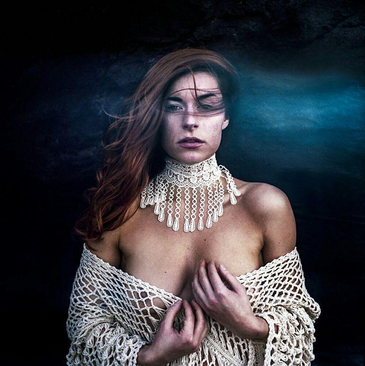 Model Izabela Wasiniewska Kiev 60 Teneryfa