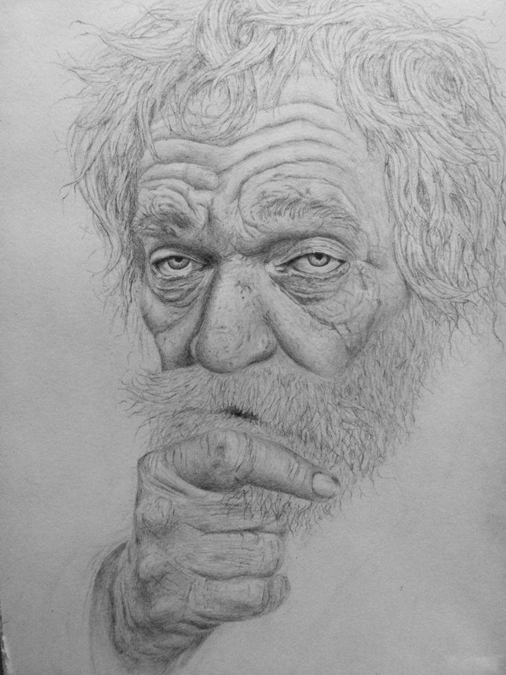 Homeless graphite A4 http://ift.tt/2fO1vQp