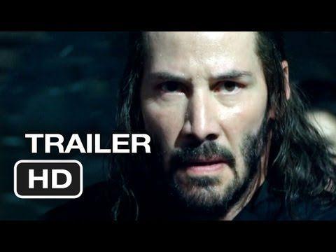 47 Ronin Official Trailer #1 (2013) - Keanu Reeves, Rinko Kikuchi Movie HD - YouTube