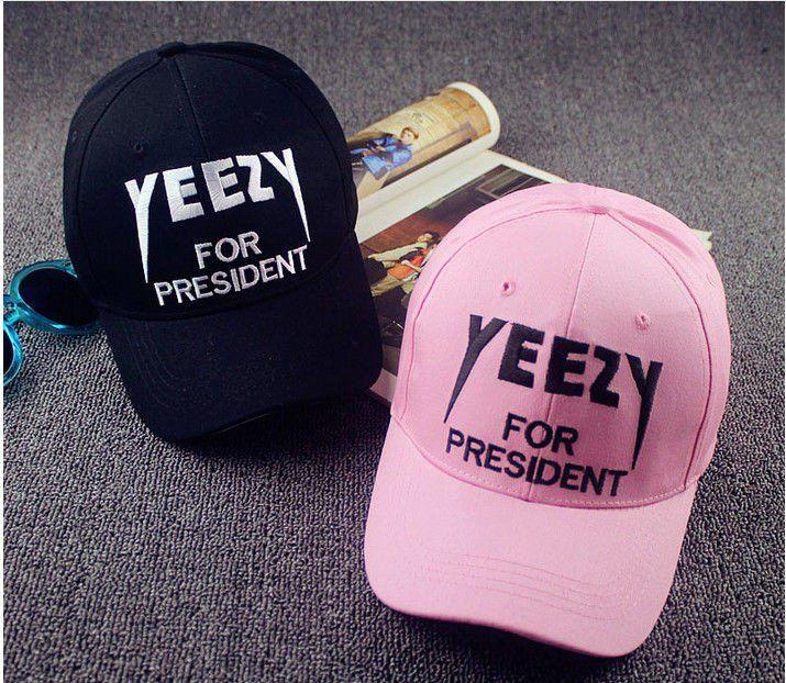 Yeezy for President Kanye West Adjustable Hat drake tour yeezus