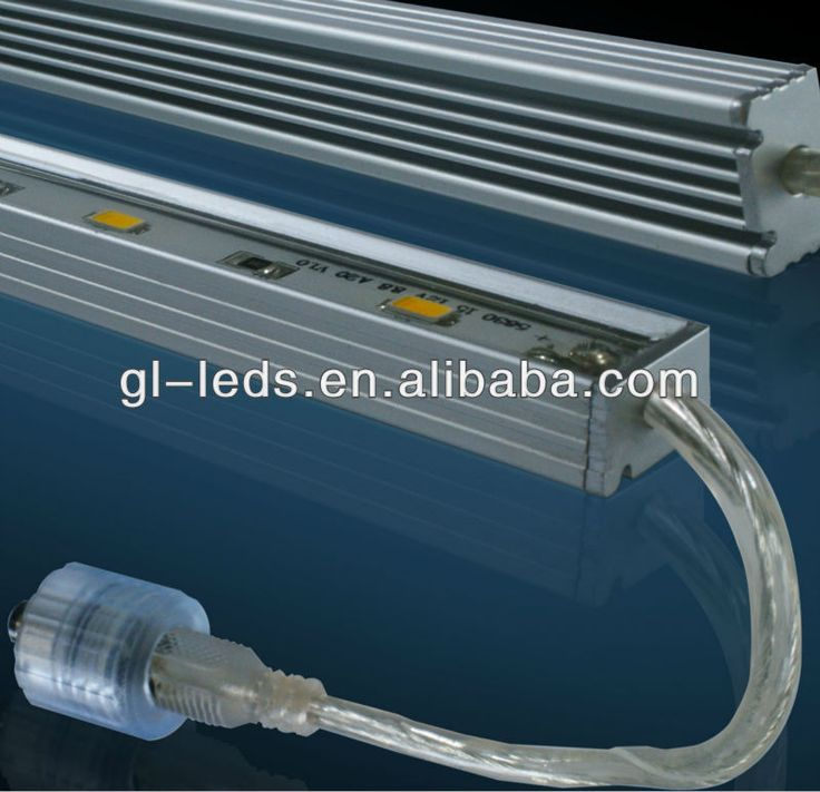 Waterproof 5630 Smd Rigid Led Light Bars - Buy Led Light Bars,Led Light Bar,Led Bar Lights Product on Alibaba.com