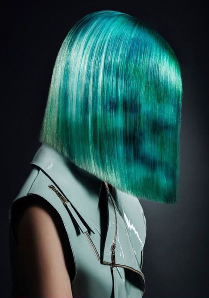 Color blending
