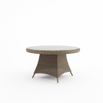 oltre umely ratan stol Rondo 130 cm sand rgb color 0000  1280x1280   2