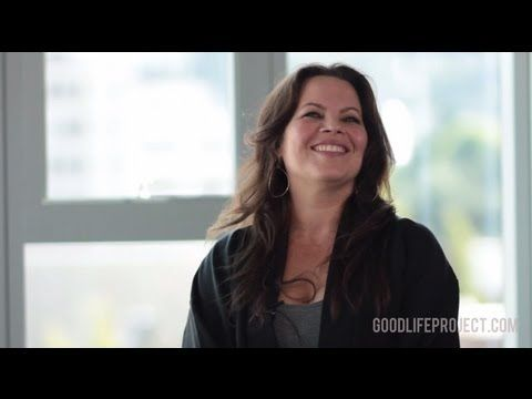 Danielle LaPorte: Living With Fire and Desire on Jonathan Fields' Good LIfe Project(tm)