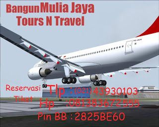 BANGUN MULIA JAYA TRAVEL: