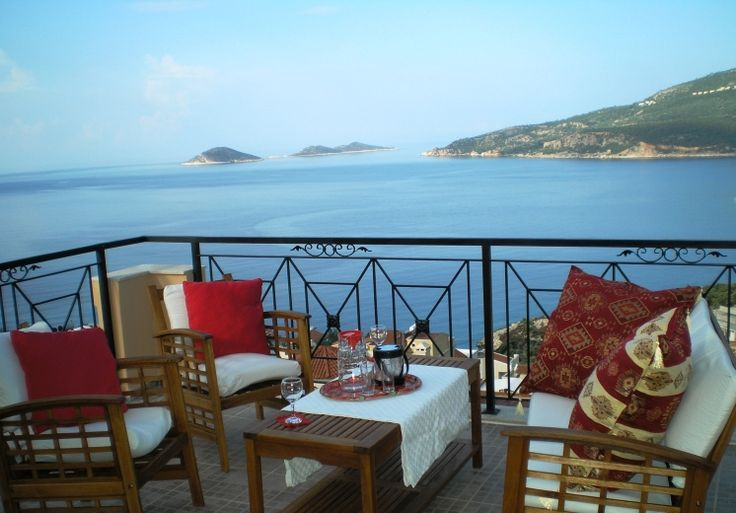 VILLA TYMNESSOS, 4 bedroom, family-friendly villa with private pool and stunning sea views.Sleeps 8. #kalkan from homeownerskalkan.com