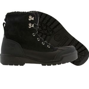 Shop Authentic Shoes Timberland Duck Boot (black) 37577 from http://shinewaymall.com.