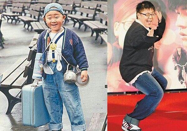 #Liburan #Udah #Usai, #Bertahun-#Tahun #telah #Berlalu, #Namun #Kisah #si #Bocah #Cilik #Lucu #nan #Menggemaskan, #Tak #Lapuk #oleh #Waktu ㄟ( ̄▽ ̄ㄟ)  #Kini, #si #Imut #Boboho #yang #nama #Aslinya #Hao_Shao_Wen  (郝劭文) #sudah #Beranjak #Dewasa  #Waktu #Itu, #Buku_Bertualang_Ke_Taiwan  #Terbitan #Gramedia  #Rp 55.000 #yang #dapat #Info #si Boboho #Kuliah #di #Universitas #Tamkang, #pengen #ketemu..\^o^/  #Eii #Sayang #Seribu Sayang, si Boboho #udah #Lulus #Kuliah #dan #Lagi #Wajib_Militer ^(oo)^