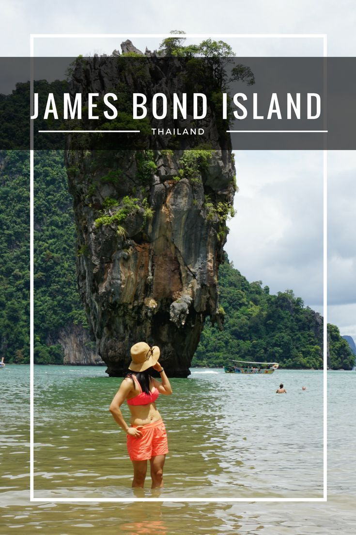Whenever holidaying in the Phang Nga Province of Thailand, a trip to the iconic James Bond Island must to be high on the agenda.