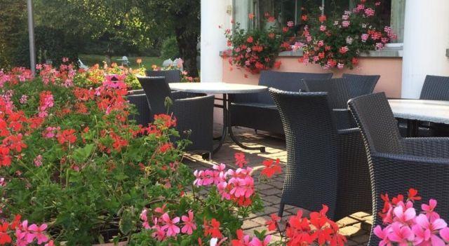 Hotel Cresta - 3 Star #Hotel - $264 - #Hotels #Switzerland #Flims http://www.justigo.org/hotels/switzerland/flims/cresta-flims-waldhaus_1117.html