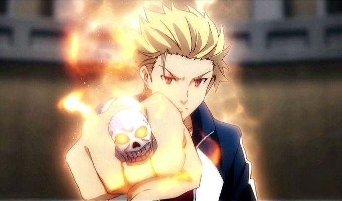 Sentai Filmworks Announces Magical Warfare's Dub Cast
