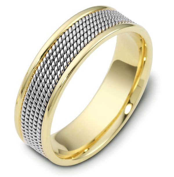Perfect Gold Comfort Fit mm Wide Wedding Band weddingbands