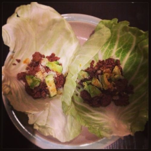 Clean Eating Tacos: Paleo & Whole30 Approved