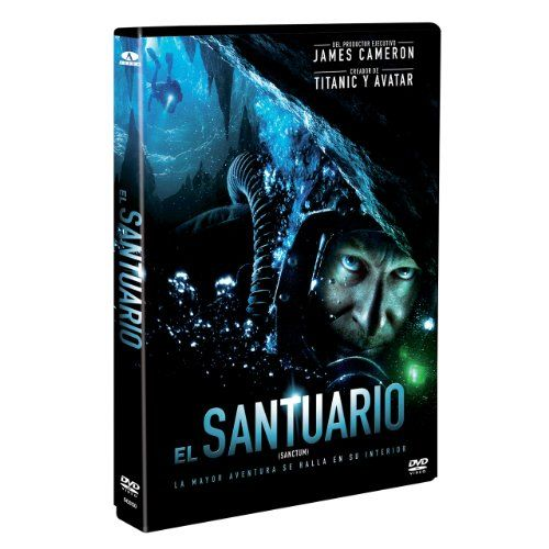 El Santuario [DVD] Sony http://www.amazon.es/dp/B008K123RY/ref=cm_sw_r_pi_dp_tHoJub08YJY4V
