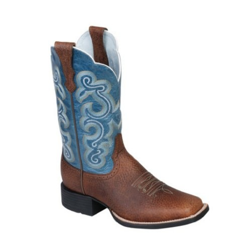 Ariat Women's Quickdraw Boot Most comfortable boots I've owned