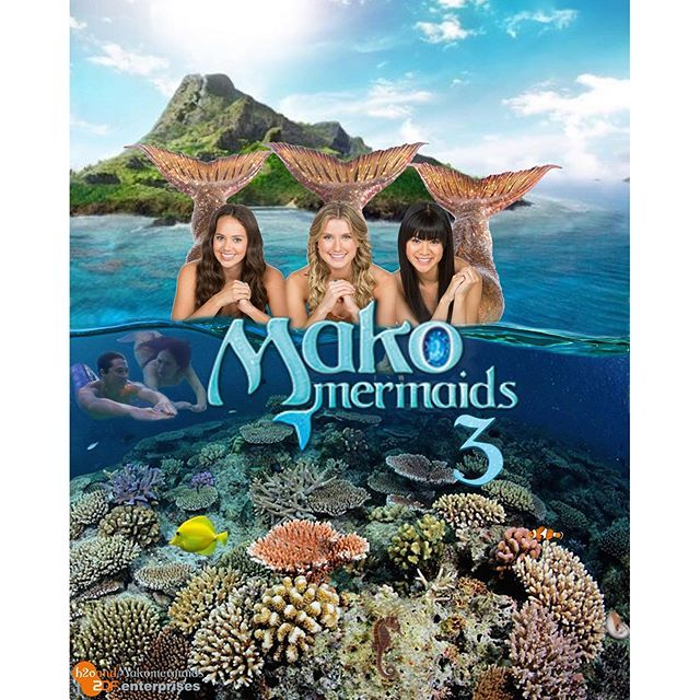 Best 25 mako mermaids ideas on pinterest h2o mermaids for H2o seasons