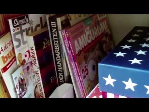 Multi - Zettelhalter für Einkaufswagen mit Stifte-/Münz- u. Hygienetüchertasche - YouTube