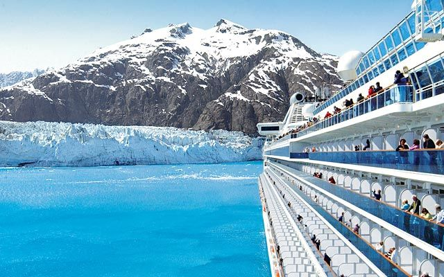 Are you looking for amazing New Zealand Cruises holiday package within your affordable budget? If yes, come to the right place at Lets Cruise Ltd.