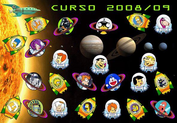 Orla Classe dels planetes