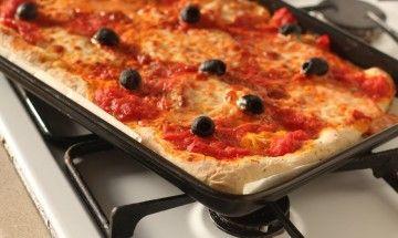 Cesto na pizzu podľa Jamieho Olivera