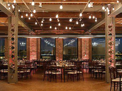 City View Loft Chicago Illinois Wedding Venues 5