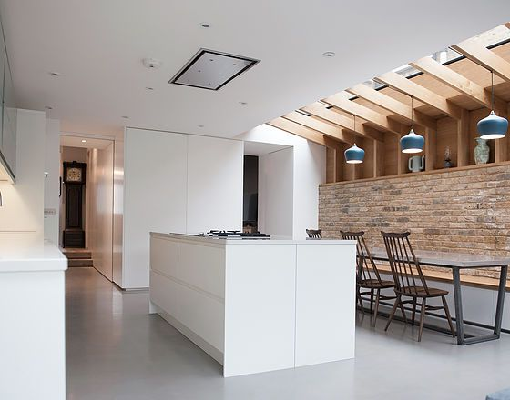 Studio 1 Architects- Residential architecture and Design- London | Wimbledon