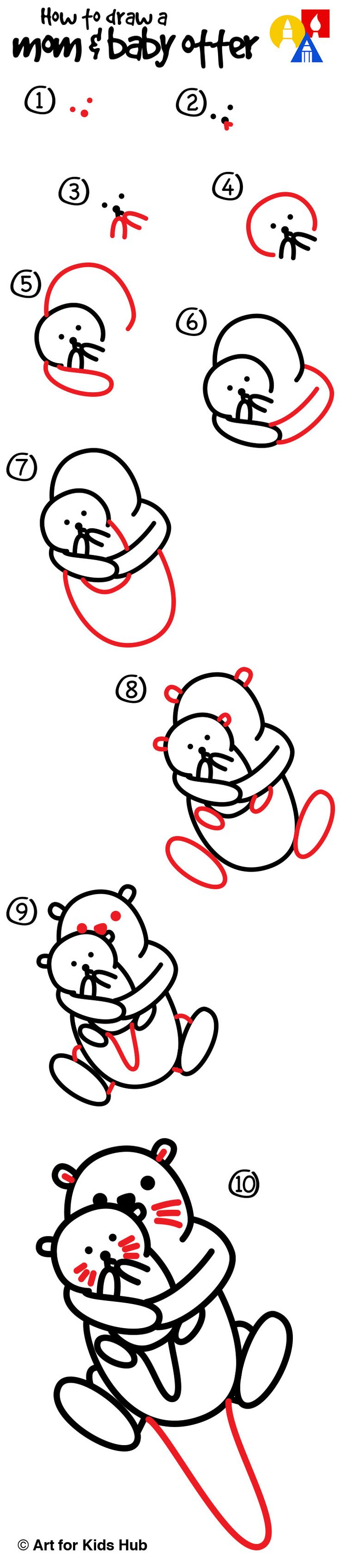 how to make a sock monkey step by step