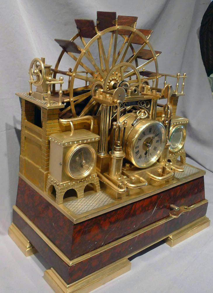 Best 25 Antique Clocks Ideas On Pinterest Victorian