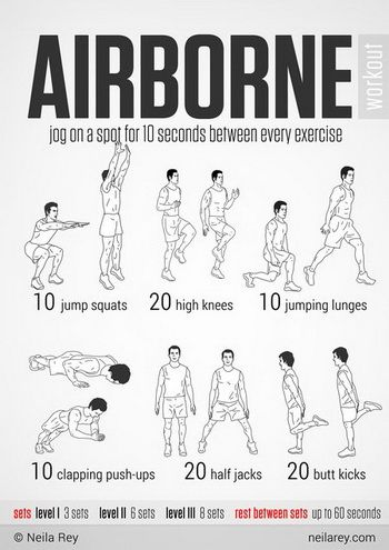 21 best images about workouts on pinterest  burpee