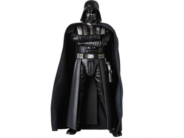 *PRE-ORDER* DARTH VADER Miracle Action Figure EX MAFEX No.045 (Rogue One) By Medicom