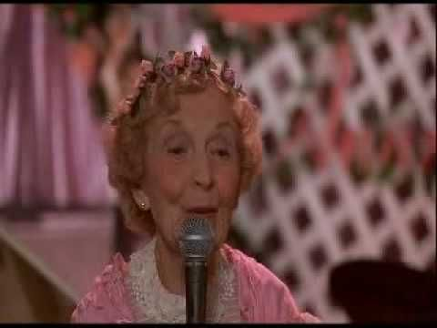 The Wedding Singer Till There Was You Ellen Albertini Dow