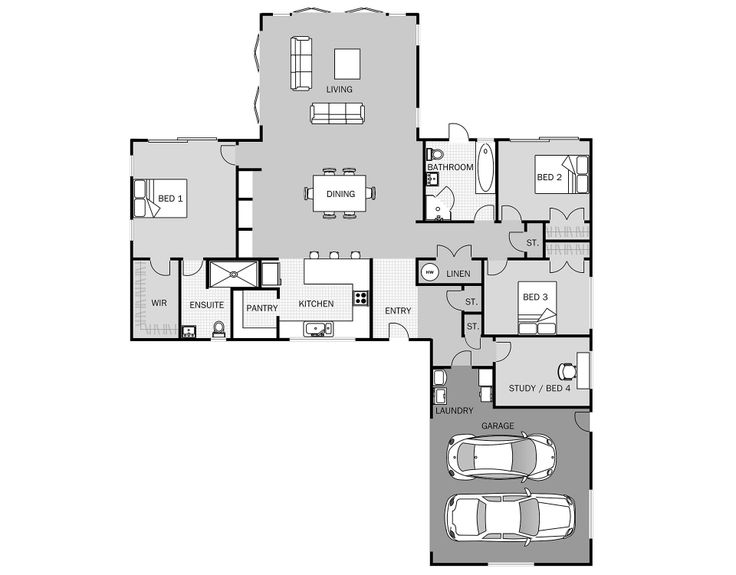 Scarborough | Signature Homes