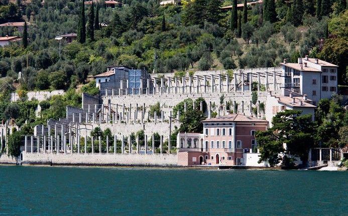 limonaia-Limone-sul-Garda