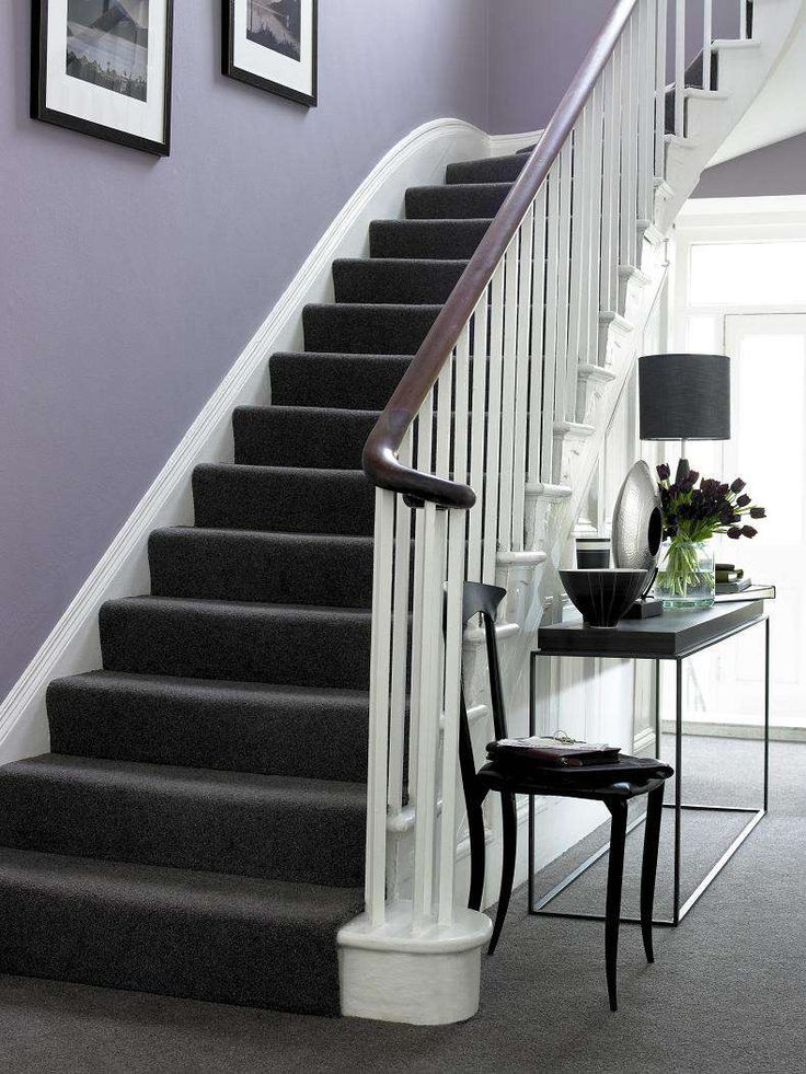The 25 best Carpet on stairs ideas on Pinterest Stair case