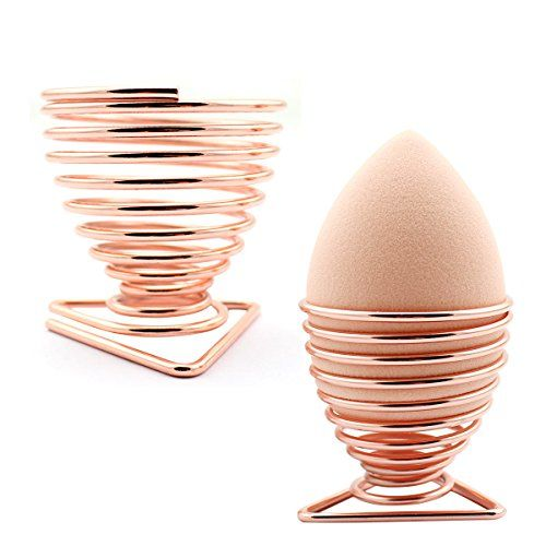 IBEET Beauty Blender Sponge Holder,Gilded Gold Plate Spon... https://www.amazon.com/dp/B01NCQG3OQ/ref=cm_sw_r_pi_dp_x_AdmHybVYRRJM2