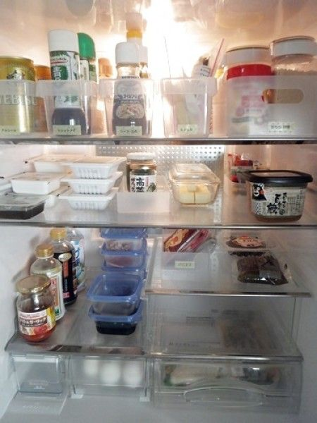 お金が貯まる冷蔵庫ってどんなもの?8割収納でめざせ貯金上手 | iemo[イエモ]