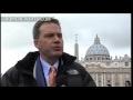 Comunicación en e Vaticano